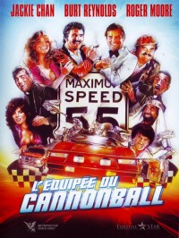 L'Equipée du Cannonball
