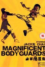 The Magnificient Bodyguard