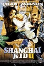 Shanghai Kid 2