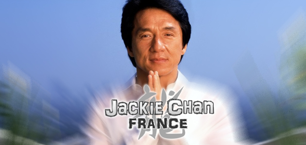 Bienvenue sur la nouvelle version du site Jackie Chan France