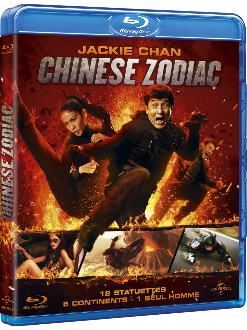 le dvd et le blu ray de chinese zodiac est dans les bacs interview de jackie chan jackie. Black Bedroom Furniture Sets. Home Design Ideas