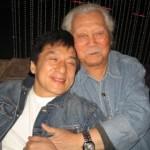 JC et papa