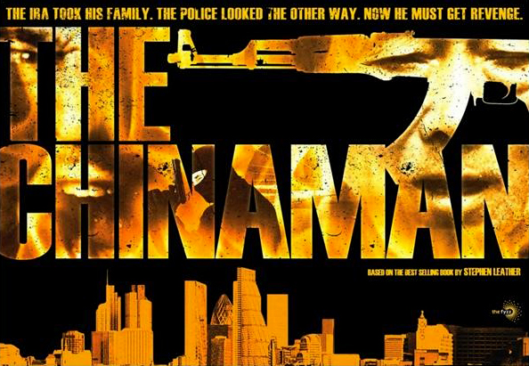 TheChinaman
