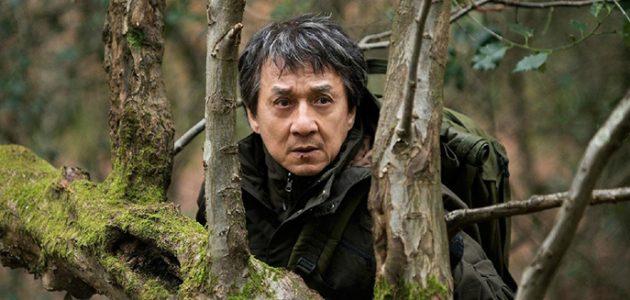 Entretien avec Jackie Chan pour The Foreigner