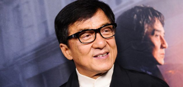 Entretien avec Jackie Chan pour The Hollywood Reporter