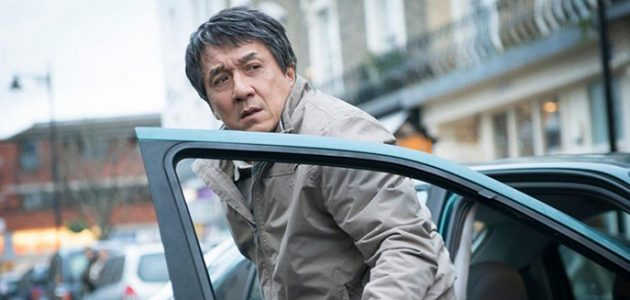 Retour sur le Box-Office de THE FOREIGNER