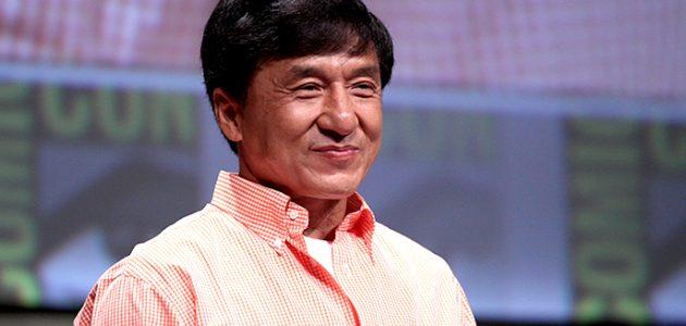 Jackie Chan vedette d'un nouveau film d'heroic fantasy chinois !
