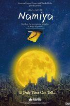 Namya-teaserposter