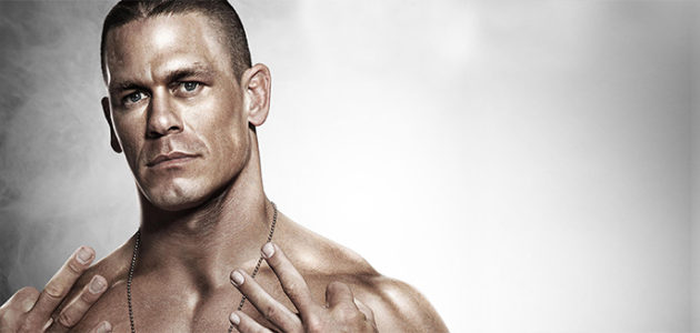 John Cena remplace Stallone dans Ex-Baghdad