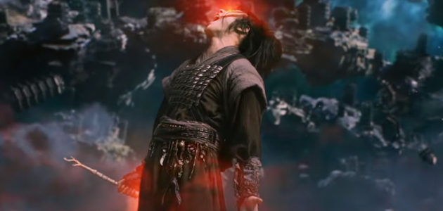 Nouvelle bande-annonce de KNIGHT OF SHADOWS: BETWEEN YIN AND YANG