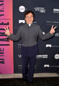 SundanceFilmFest - JackieChan2