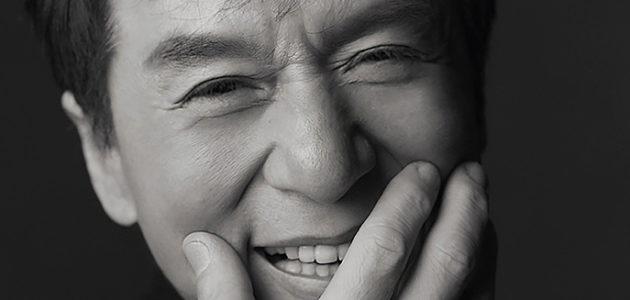 La sortie française de l'autobiographie de Jackie Chan « Ne Jamais Grandir »