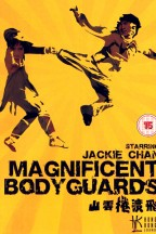 The Magnificient Bodyguard