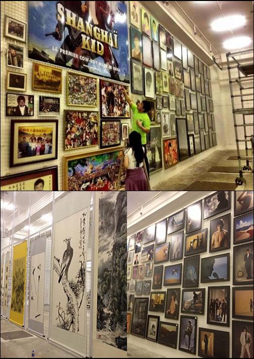 Gallerie de Jackie