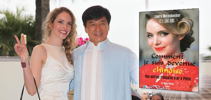 Sortie Du Livre Comment Je Suis Devenue Chinoise Le