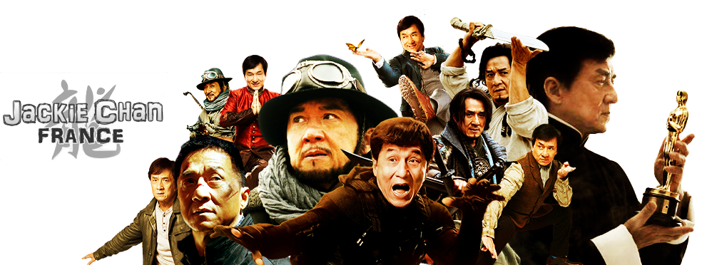 Jackie Chan France