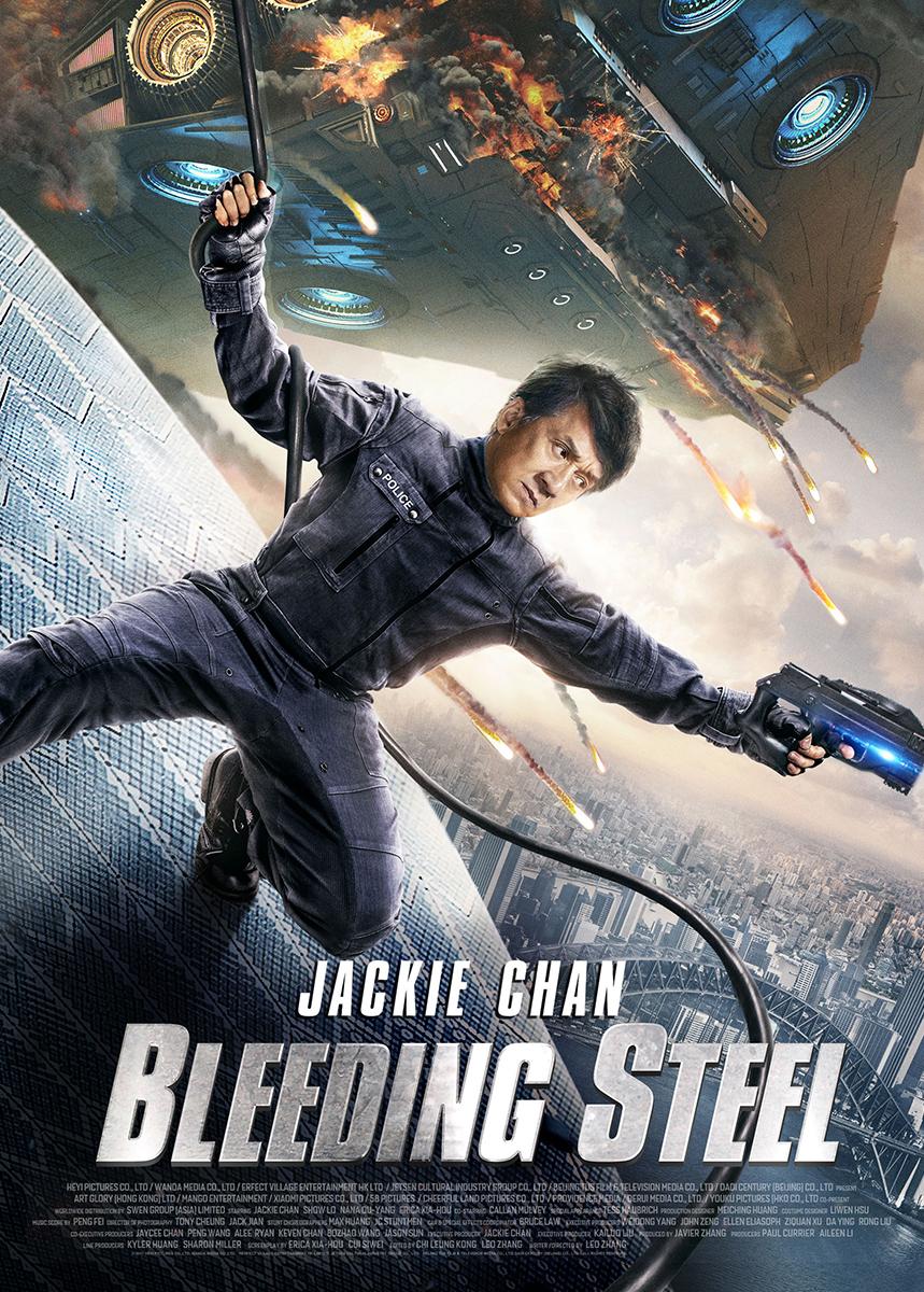 Bleeding Steel » Blog Archive » Jackie Chan France