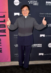 SundanceFilmFest - JackieChan1
